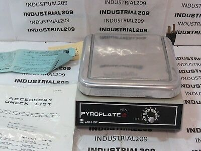 Lab-Line Instruments 1180 Pyroplate New