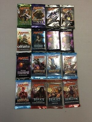 MTG Sealed Booster Pack x1 Various Packs Available