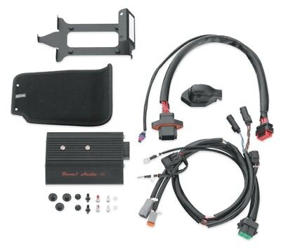 Boom! Audio Stage I Speaker Expansion Kit - Saddlebag Mounted