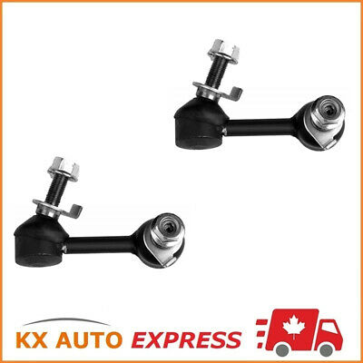 2X Front Stabilizer Sway Bar Link Kit for 2003-07 Infiniti G35 RWD & Nissan 350Z