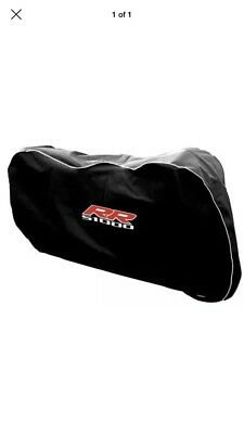 BMW S1000RR Breathable Indoor motorcycle morbike dust cover no print Dustoff Covers