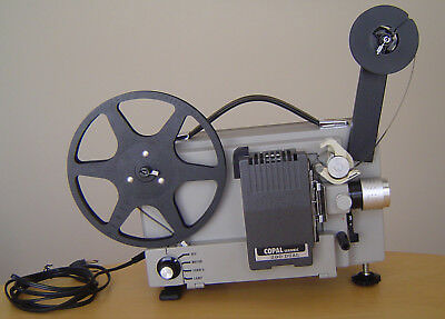 Copal Sekonic 290 Dual Movie Silent Projector, pick up or post
