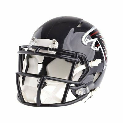 Riddell Mini Football Helm - NFL Speed Atlanta Falcons