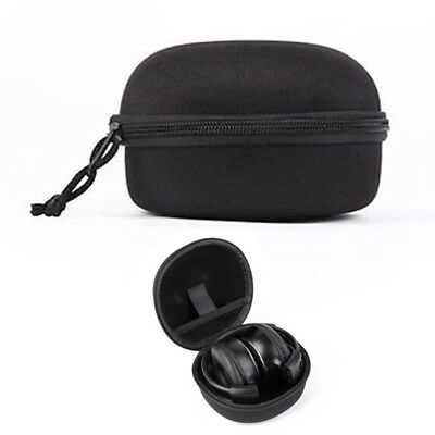 Care Stereo IR Headphone Carry Case-For Foldable IR Headphones (Ex: E0760,A0318)