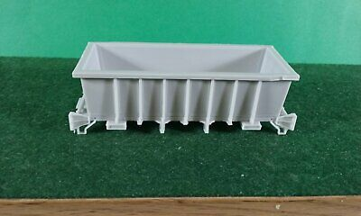 HO Scale - Pennsylvania Railroad G38 Ore Car Kit.