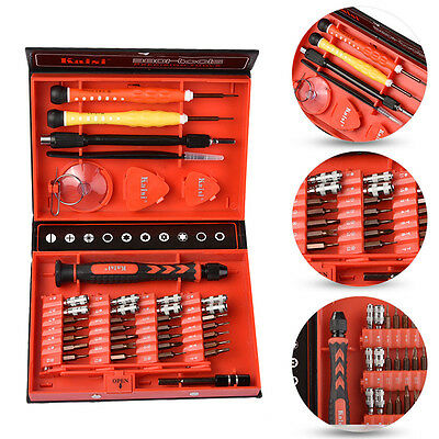 Precision Screwdrivers Computer Repair Tools Kit Set For  Laptop Phone PC iMac