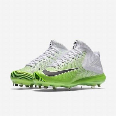 Nike Zoom Mike Forelle 3 Leucht ASG Metall Baseball Stollenschuhe 844627 103