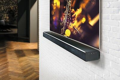 2018 NEW - Samsung Soundbar 3ch with In-Built Subwoofer 450W HW-MS650 WARRANTY