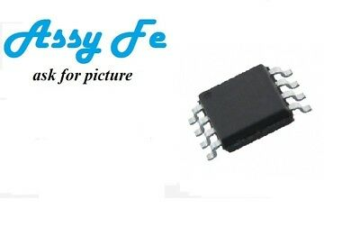 At24C1024W-10Si-2.7 Ic Soic8 = (Atmel424  24C1024W Marked)  Eeprom 1Mbit 1Mhz