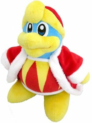 Game Kirby king Dedede Plush Doll Figure Soft Stuffed Toy 10inch Collection Gift
