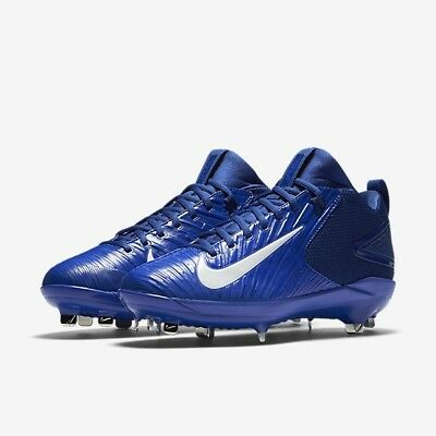 Nike Zoom Mike Forelle 3 Pro Metall Mitte Baseball Stollenschuhe 856498 447