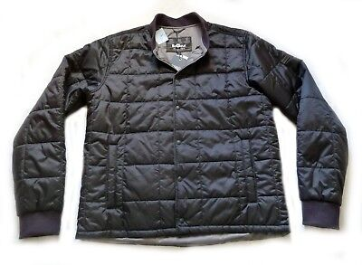 Superb Brand New Barbour International Biker Jacket - Medium -  Bnwt £215