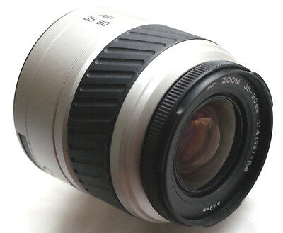 Minolta for SONY AF 35-80mm f4-5.6   GREAT