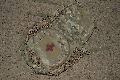 RARE Eagle Industries Removable Beavertail BTAP MAP Pack Backpack CAG DELTA JPC