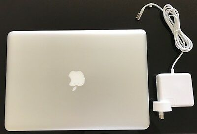 "Apple MacBook Pro 13.3"" Laptop - i5, 2.4G, A1278, Late 2011, MD313X/A"