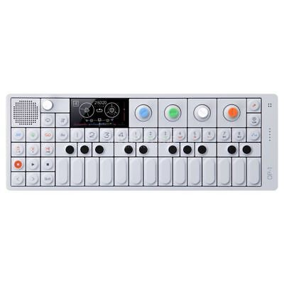 Teenage Engineering OP-1 Portable Synthesizer - gebraucht
