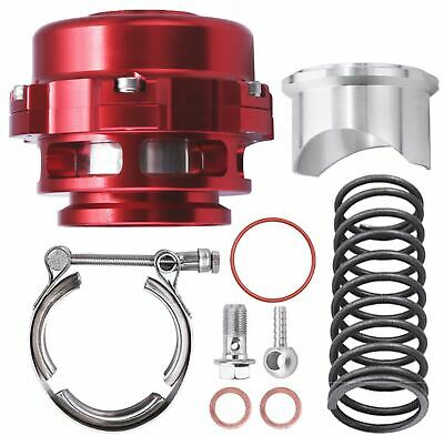TiAL 50mm Blow Off Valve Version #1 (2-3 Day Delivery) CNC Machined Grade A USA