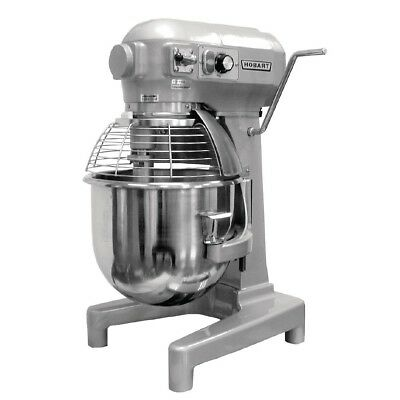Hobart A200 Planetary Mixer Commercial Kitchen Appliances  Mixers Planetary Mixe