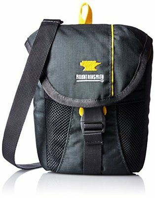 Mountainsmith Focus Shoulder Bag Anvil Grey Small Bags Backpacks Unisex Clothing
