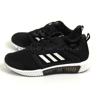 24feebeba28d Adidas ClimaCool Vent J Black White Youth Junior Breathable Running Shoes  CP8782
