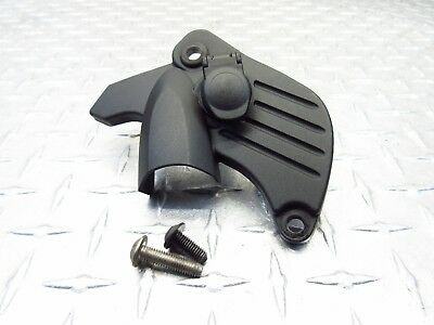 2007 04-08 Bmw K1200S K1200 Oem Electrical Plug Outlet Cover Panel Trim