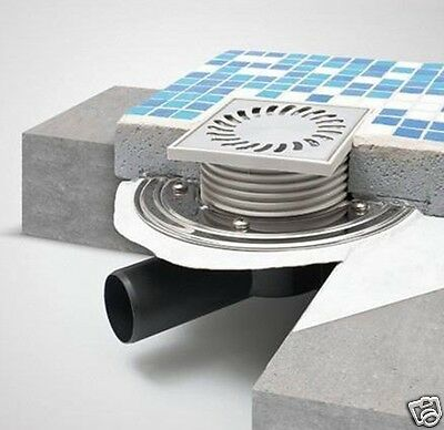 Sealing Foil Hydro Insulation Foil for Bath Shower and Tiled Surfaces 391/4