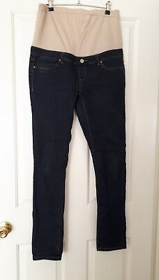 Jeanswest Maternity Skinny Jeans 12 As New