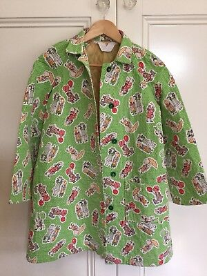 Vintage Girls Holly Hobbie Dressing Gown Size 12?