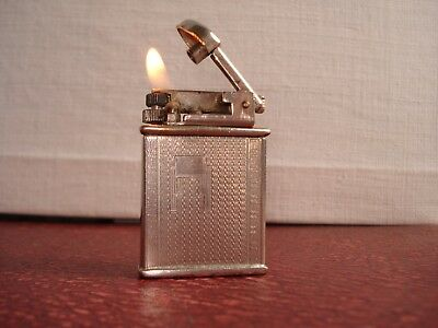 Briquet Ancien RAYSON à  Essence - Vintage Lighter