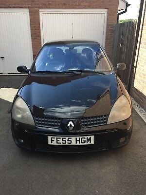 Renault Clio 182 With Cup Pack - Non Runner