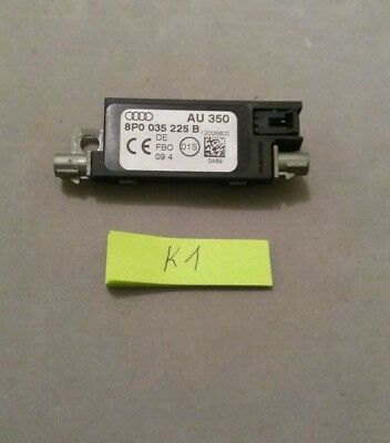 Audi A3 8P Radio Aerial Amplifier Booster 8P0035225B