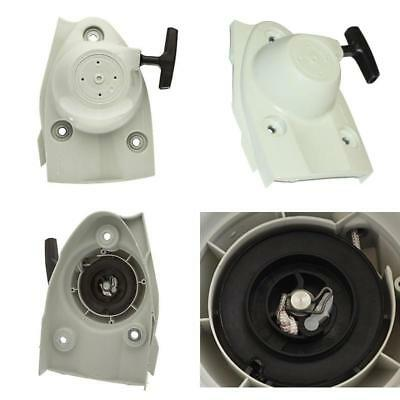 Parts Camp Recoil Starter Assembly For Stihl Chainsaw Ts410 Ts420 Cut-Off Saw