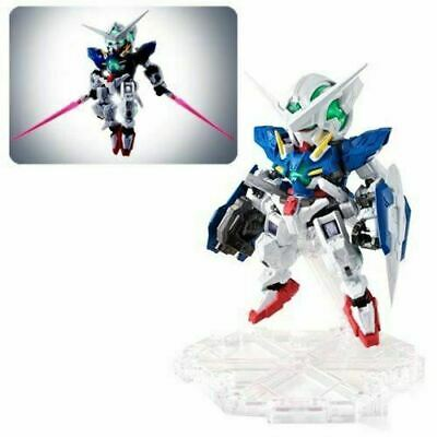Mobile Suit Gundam 00 Gundam Exia NXEDGE Style Action Figure