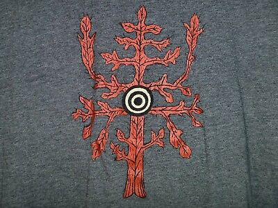 STEVE EARLE AND THE DUKES The Low Highway  T-shirt 2XL