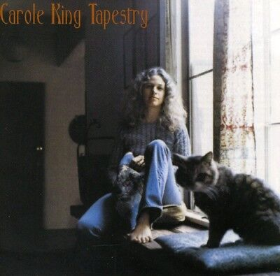 Carole King - Tapestry CD NEW