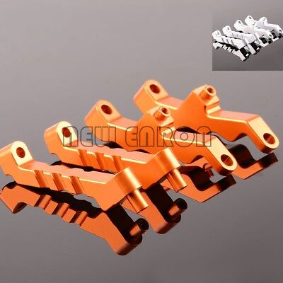 RC 1/5 Front Shock Supports 85438 Alloy For HPI Baja 5B SS Rovan KING MOTOR