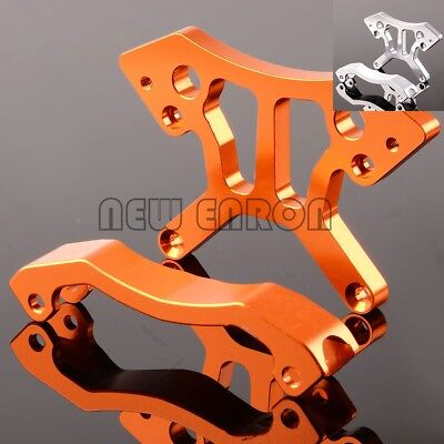 RC 1/5 Front Shock Tower w/ Brace Alloy For HPI Baja 5B SS 5T 2.0 Rovan Buggy