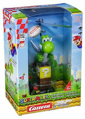 RC-Spielzeug Carrera RC Air 2,4 GHz Super Mario - Flying Yoshi