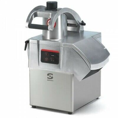 Sammic CA-301 Vegetable Preparation Machine (No Discs) - 1050021 (Boxed New)