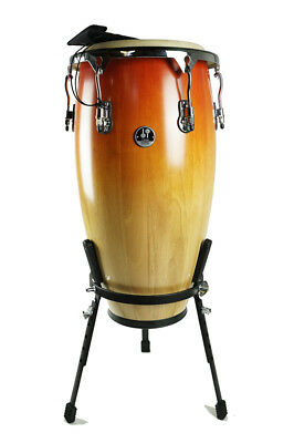 "Sonor Global Tumba 12,5"" Orange Fade inkl. Ständer"