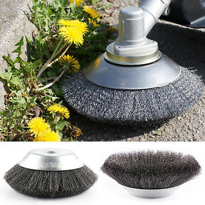 Weed brush / Wild Herb Brush for FUXTEC Free Cutter 25.4 x 200