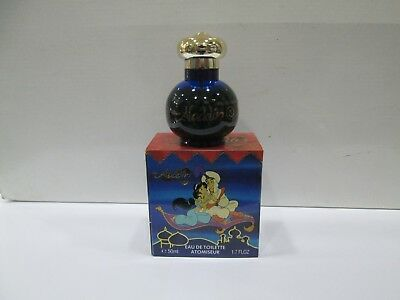 """ ALADDIN - DISNEY "" PROFUMO EDT 50ml SPRAY"
