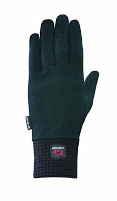 Seirus Innovation Black Fireshield Polartec Glove Liner Flame Resistant 2XL
