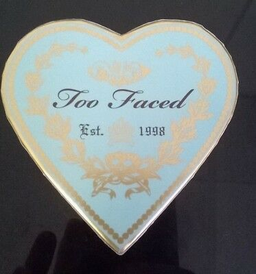 Too Faced Sweethearts Bronzer. Sweet Tea. 5.5g, 0.19Oz size.