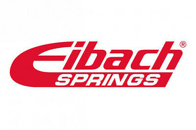 Suspension Body Lowering Kit Eibach 38124.510
