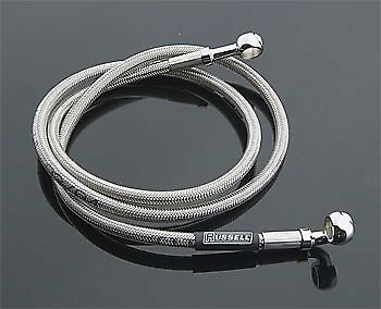 Russell Cycleflex Front Brake Line Kit