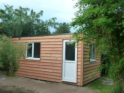 Tiny House   £750 PER SQUARE METRE .  SELF CONTAINED 5m x 3m