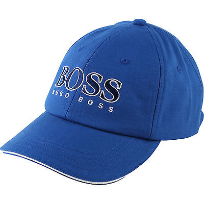 Hugo Boss Cappy Size 50 NEW Summer