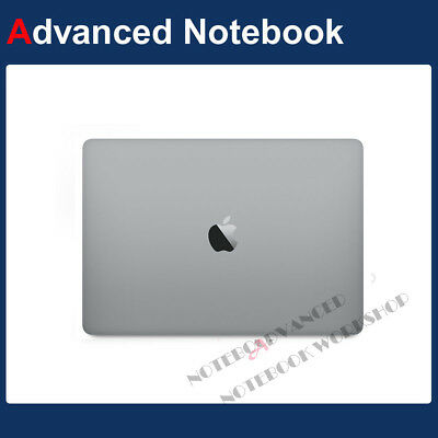 Apple Macbook Pro 13 A1706 A1708 Retina Complete Screen Top Assembly Space Grey