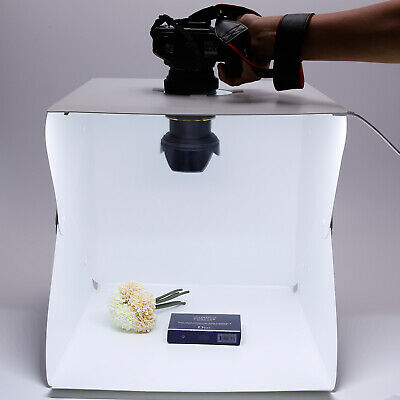 40cm Professional Photography Portable Photo Studio Light Cube Tent Soft Box